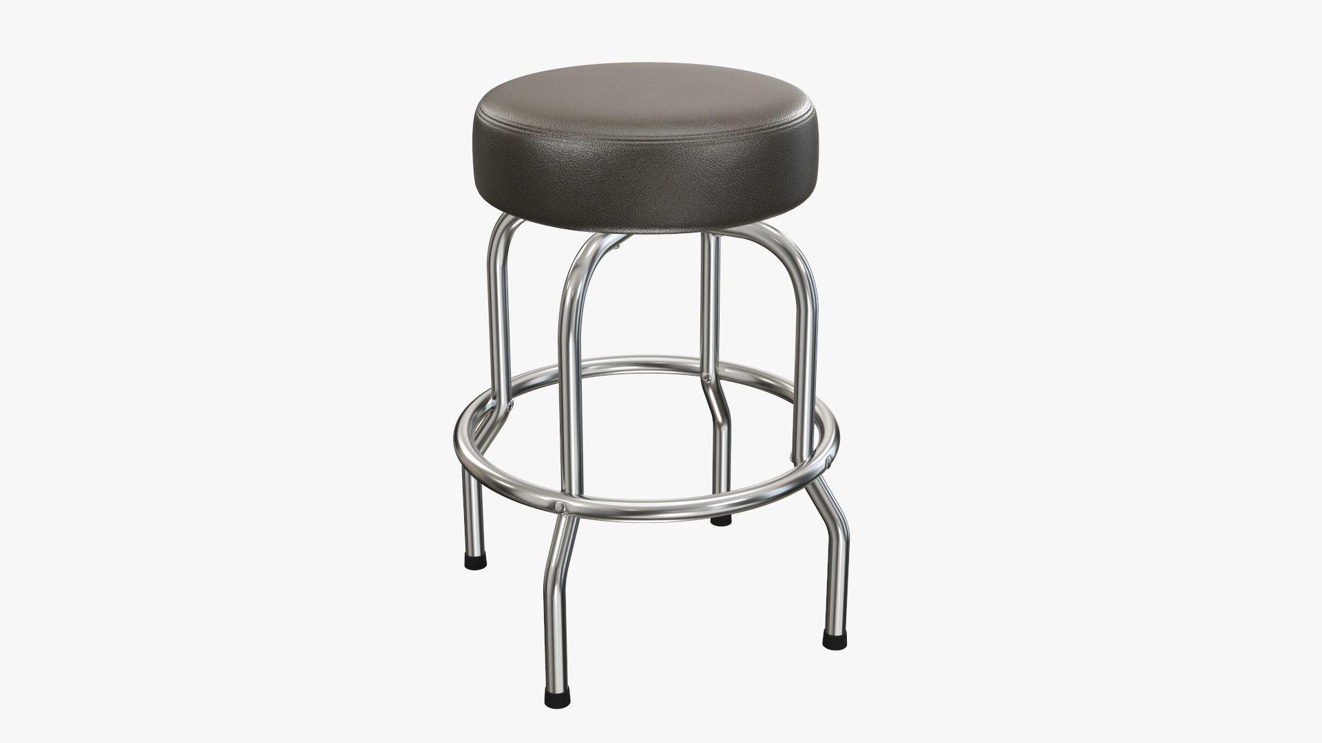 Bar stool 01