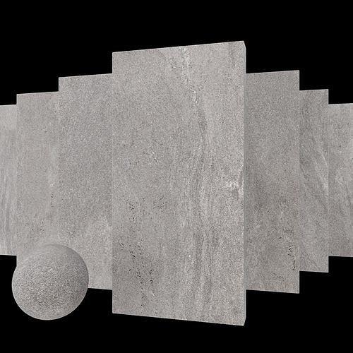 Stone Set Tierra Grey 60x120 Set 3