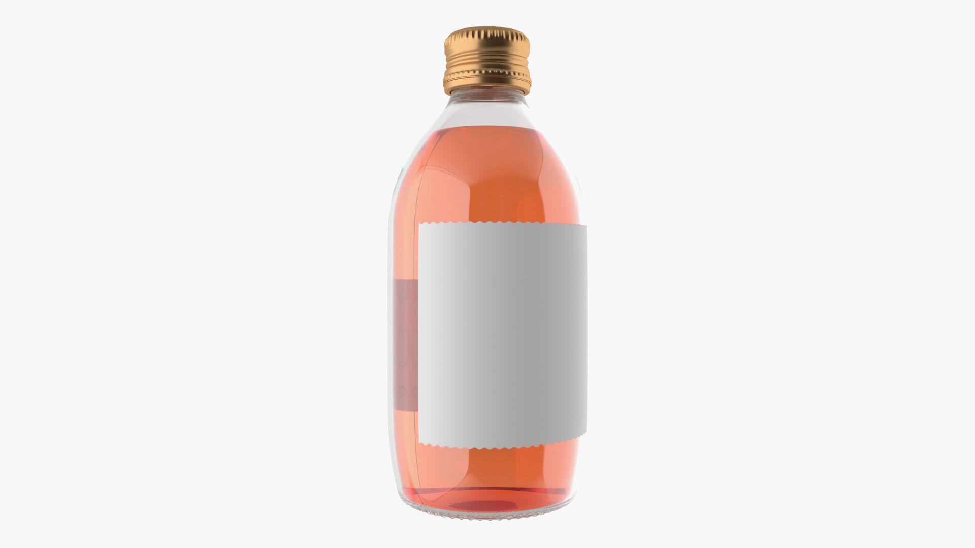 330 ml mixed drink bottle v1