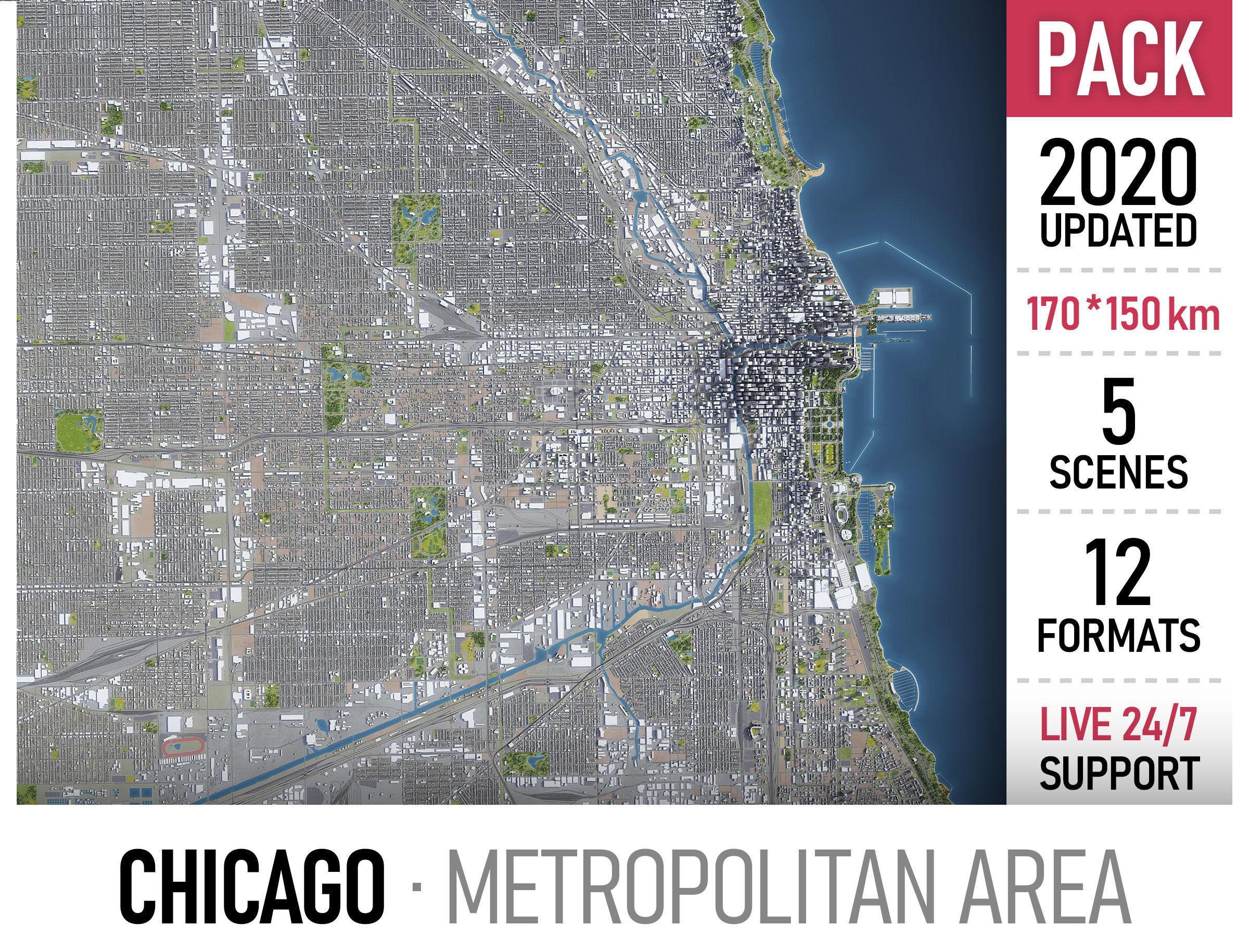 Chicago Metropolitan