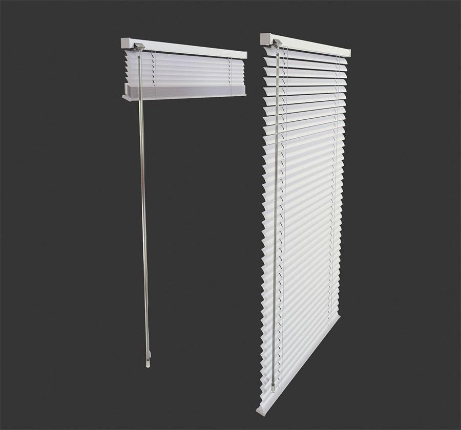 Window PVC Blinds