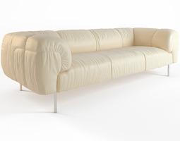 Sofa Bebop 3D model