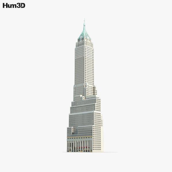 40 Wall Street Trump Building