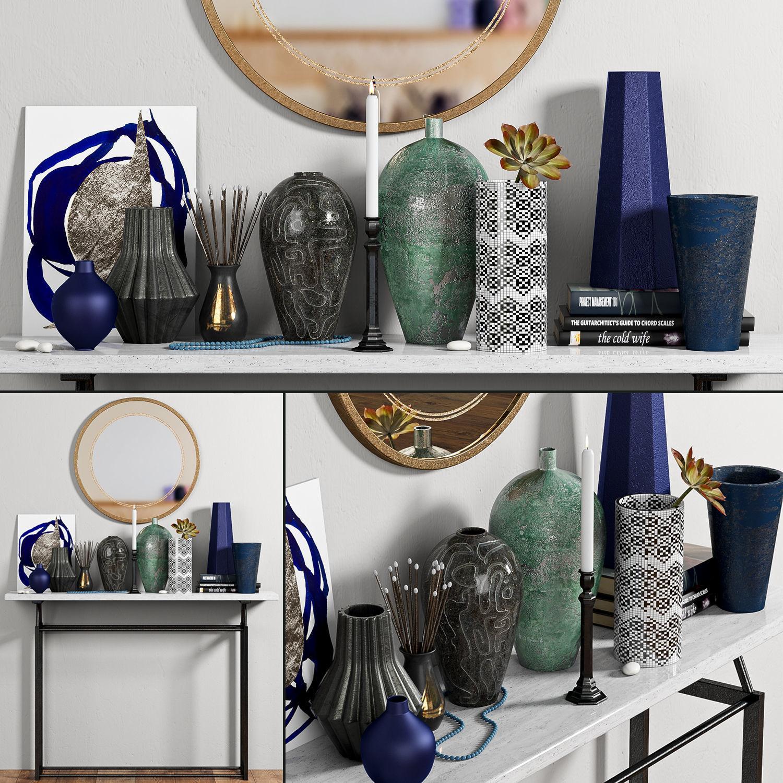 decorative set -22