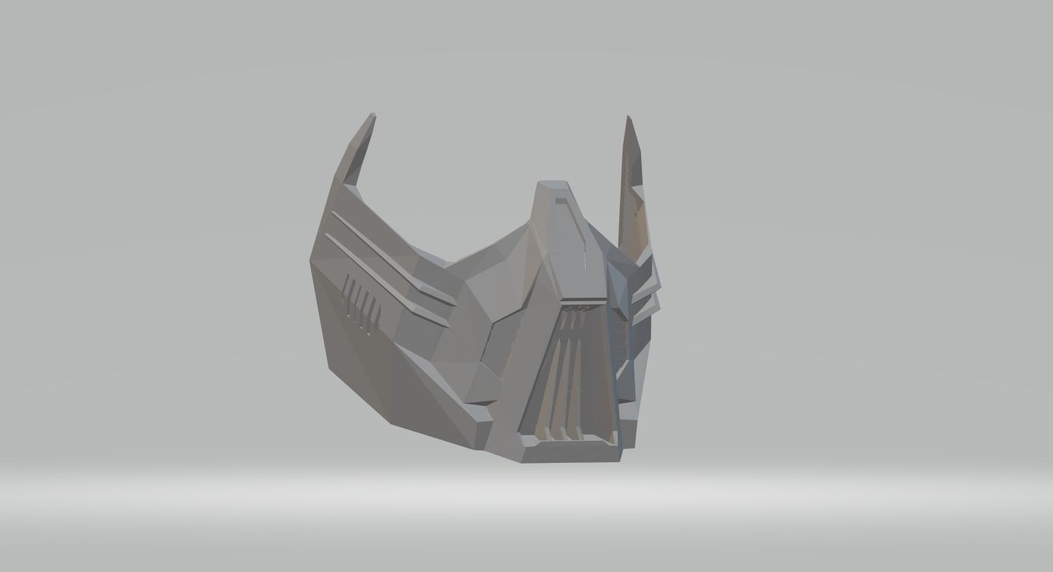 Resilient Warden SWTOR Sith mask