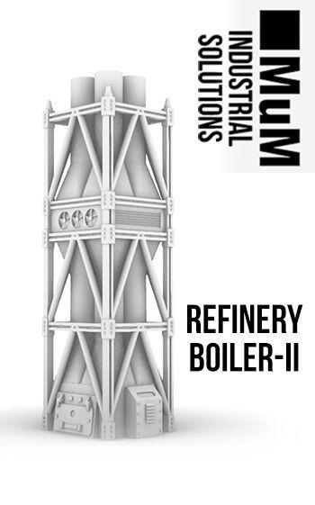 Refinery Boiler II