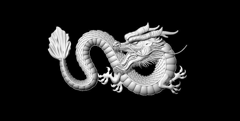 Dragon Accessories 3d Printable Model Cgtrader