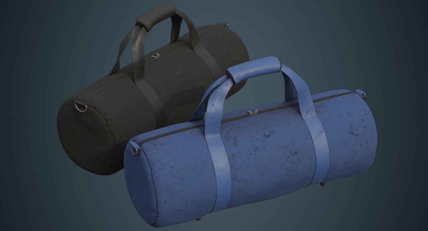 Gym Bag 1D