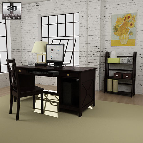 Home Workplace Furniture 07