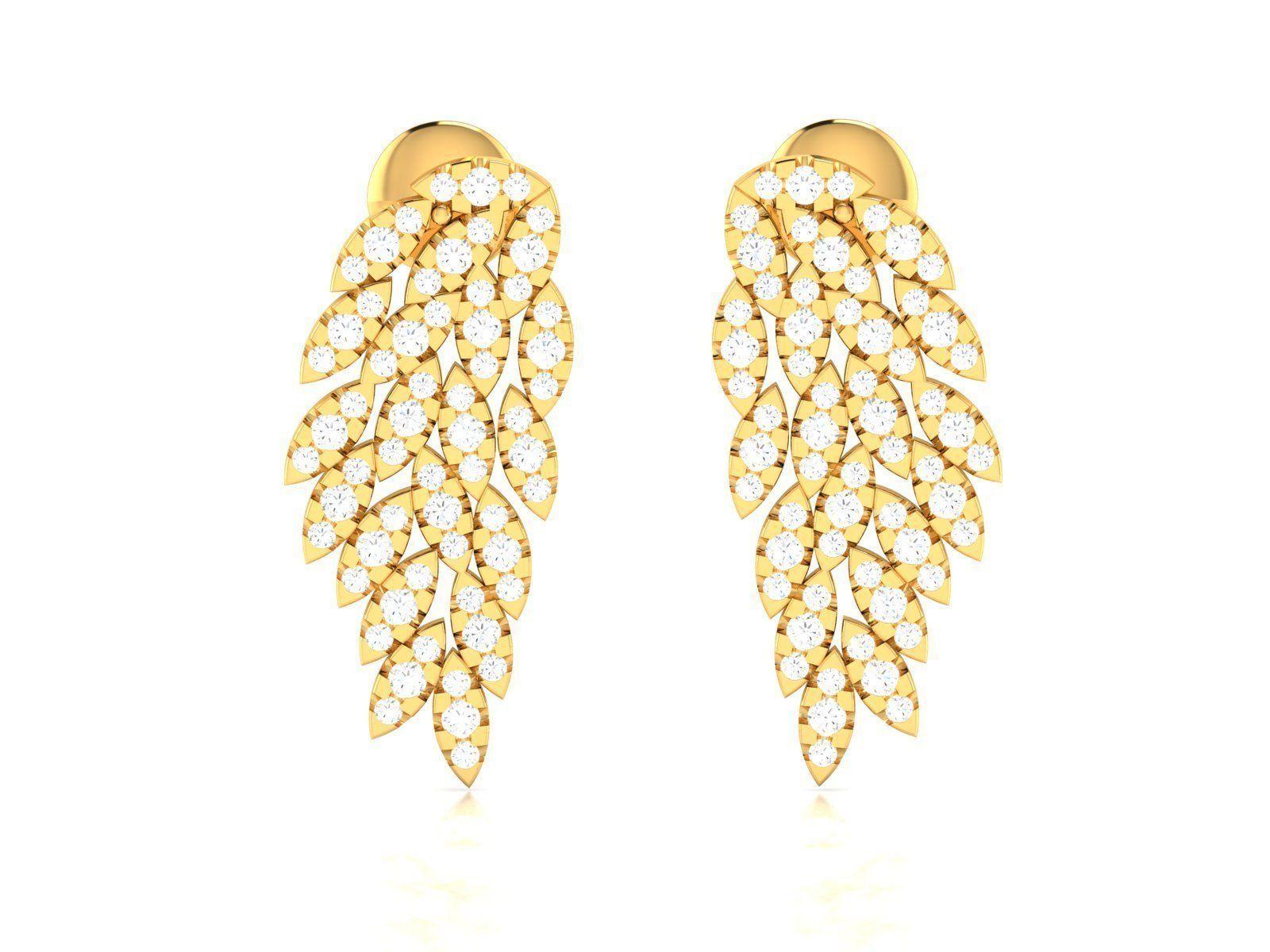 Earrings-1788v