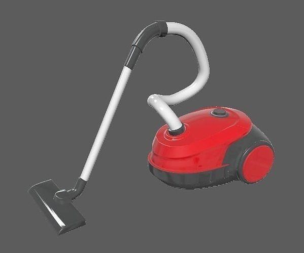 Machine Vacuum Cleaner