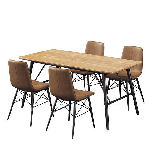 Dining Room Set 277