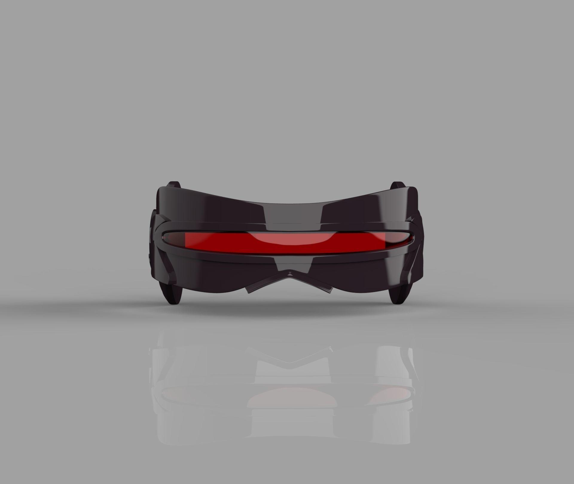 scifi goggles