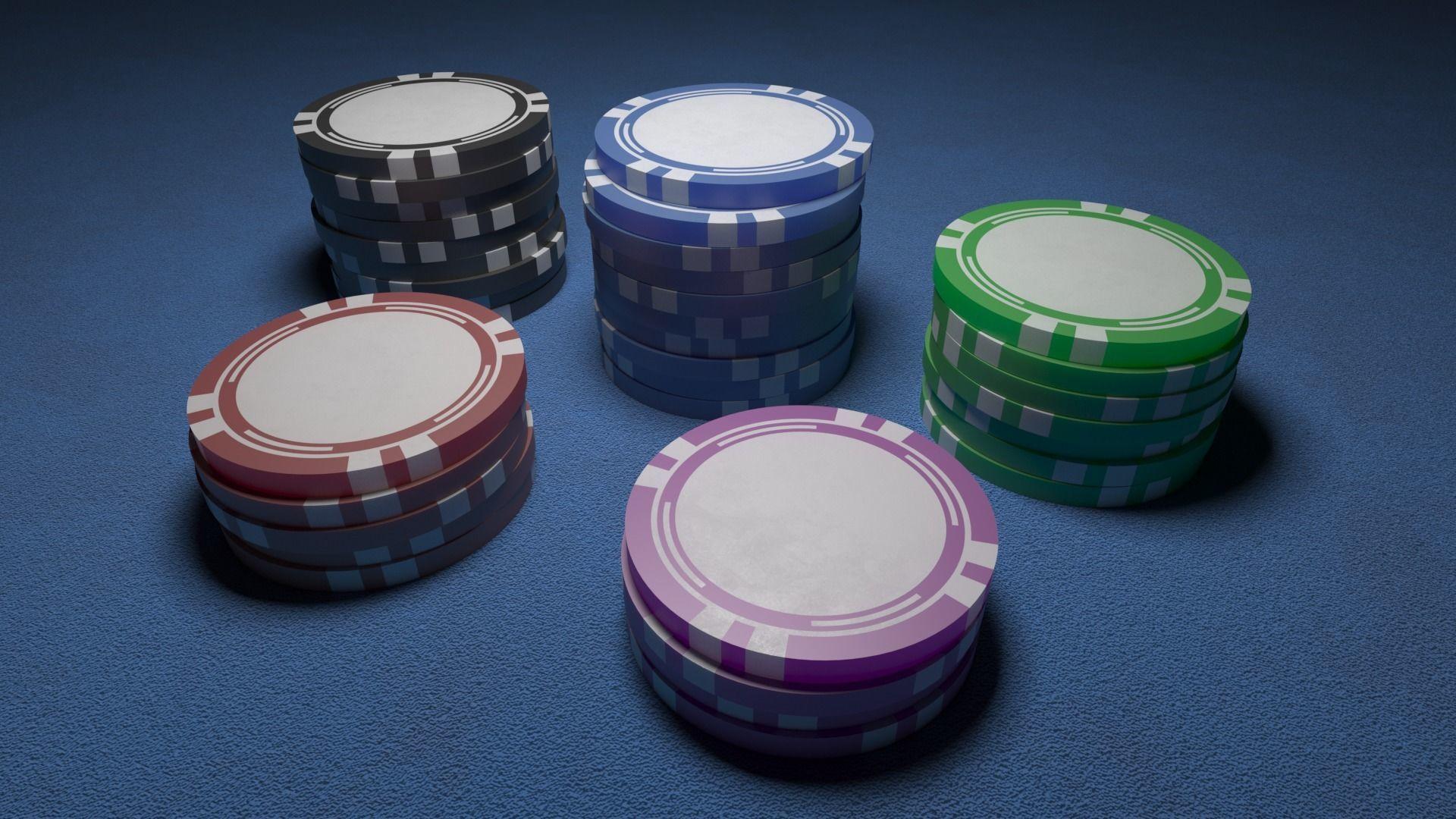 Casino Chips Poker Chips