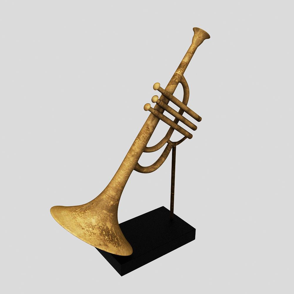 Trombone UP