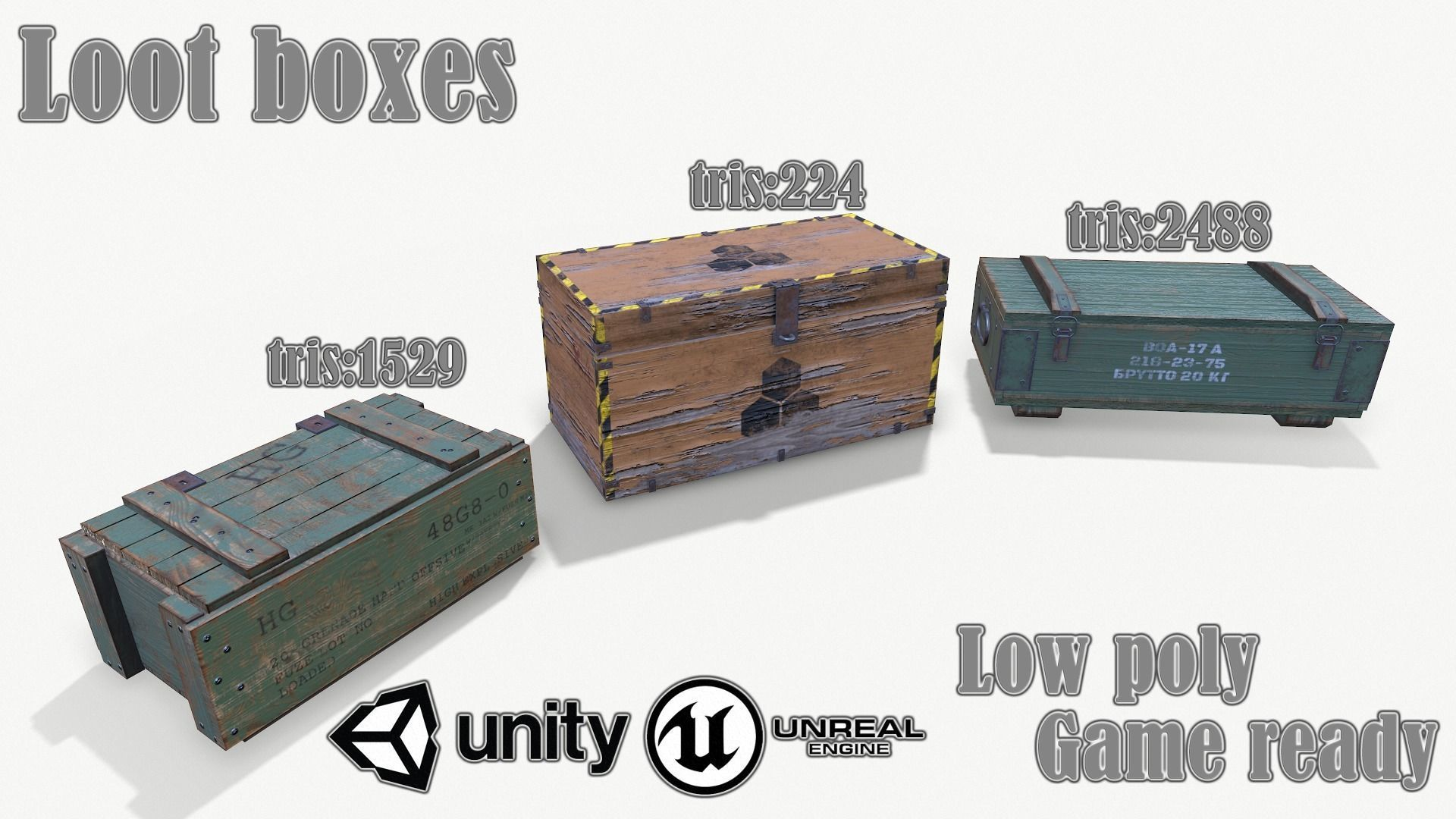 Loot Boxes 01