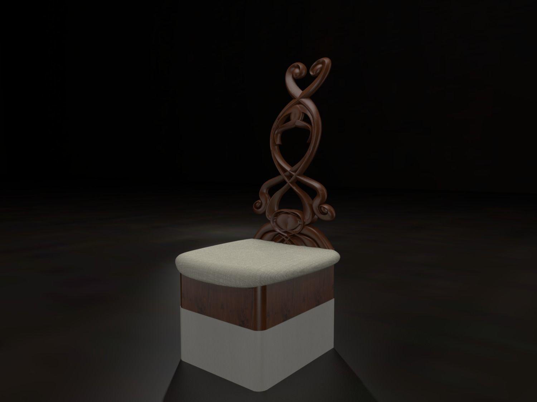 Msk - Chair fin9
