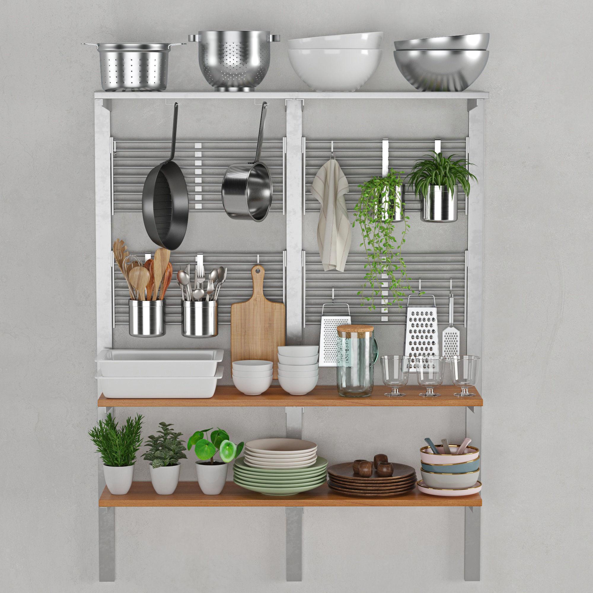 Kitchenware and Tableware 22