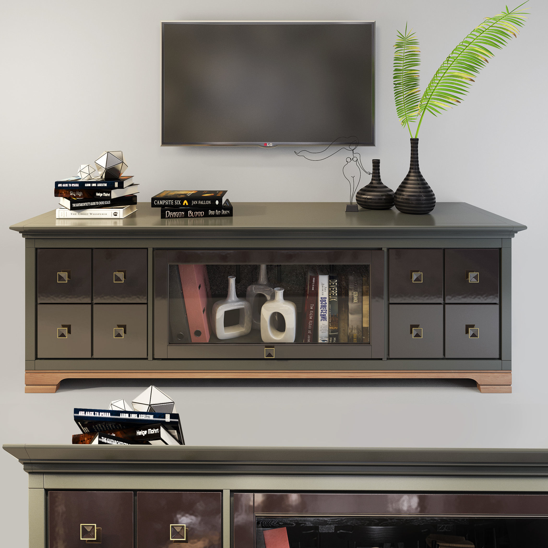 TV sideboard Country Club FLAI