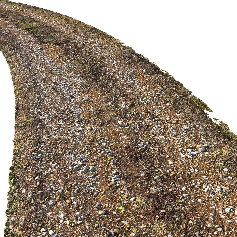 Dirt road material 03