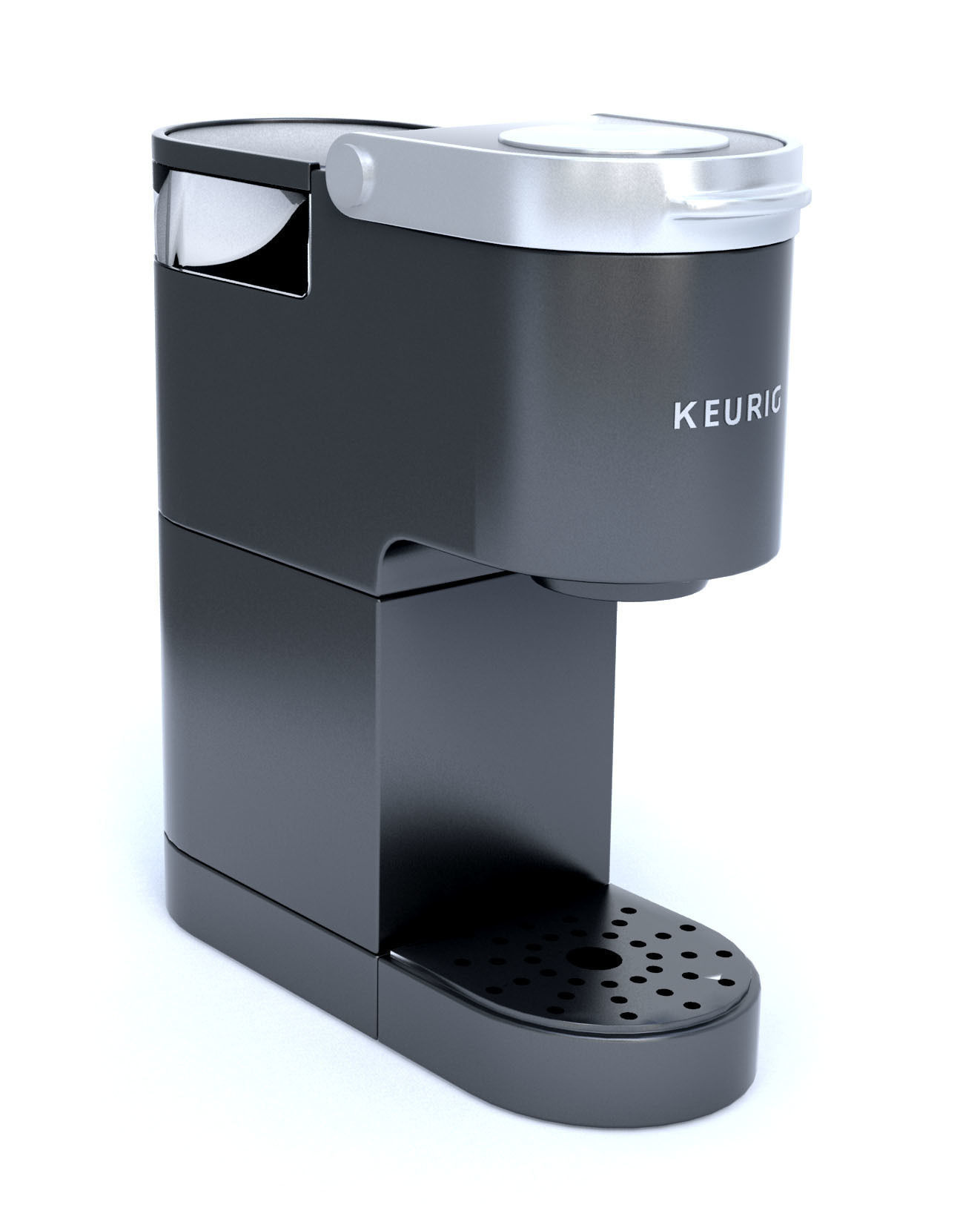 3d Keurig Mini Coffee Maker Cgtrader