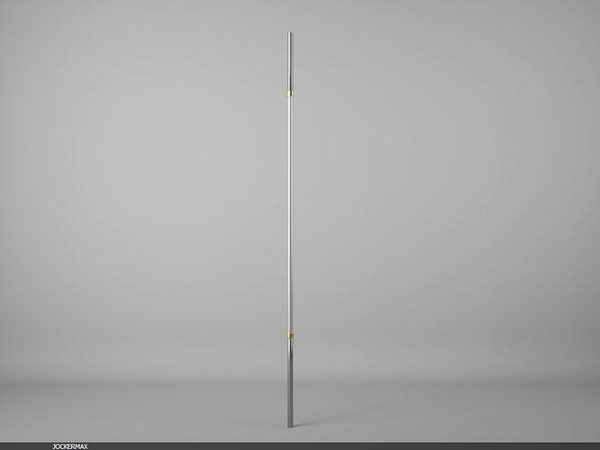 grande forge modern bl175k 3d model max 1