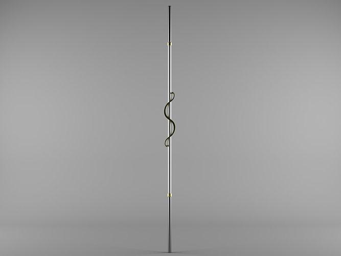 grande forge modern bl179k 3d model max 1