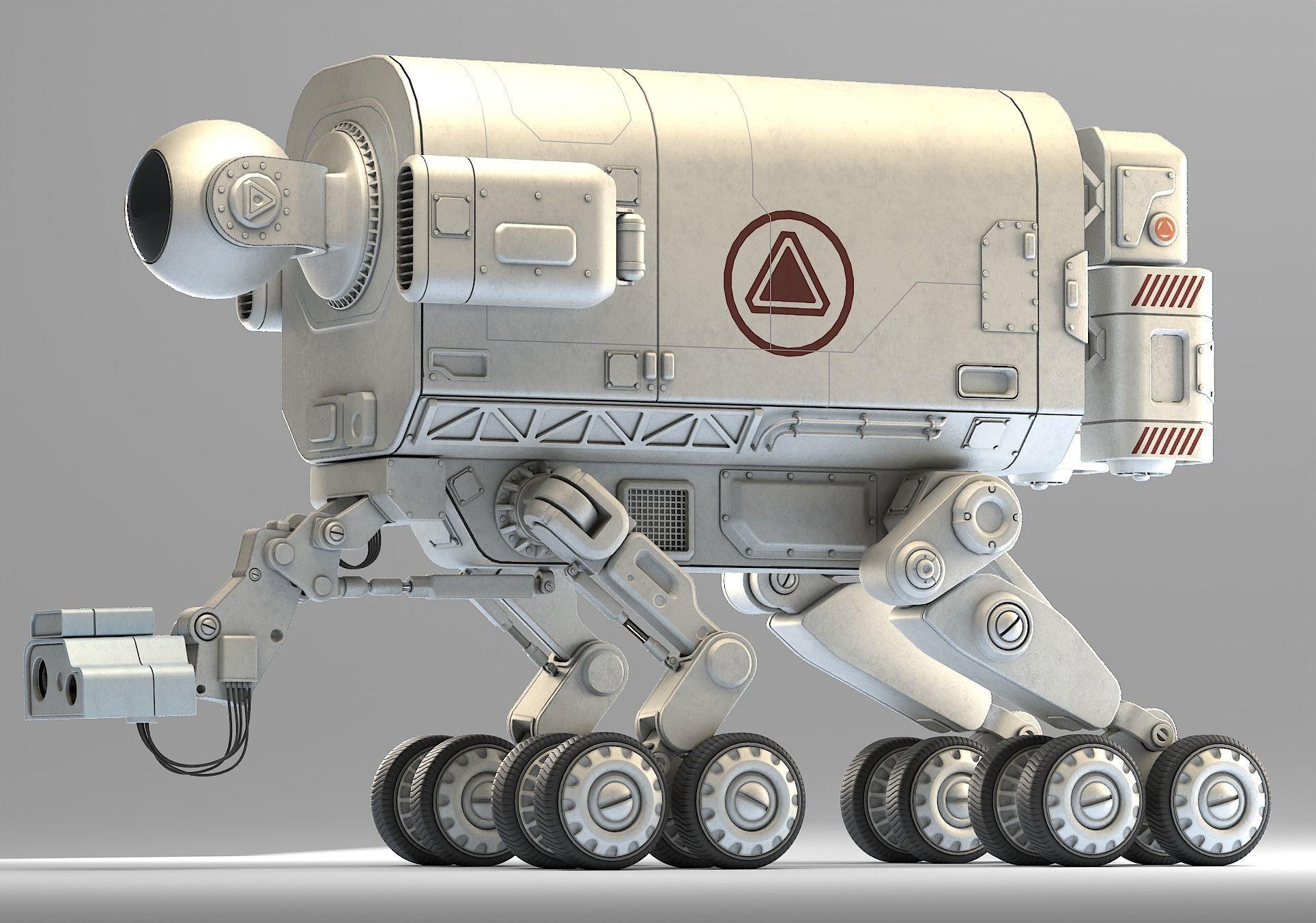 SAR Robot