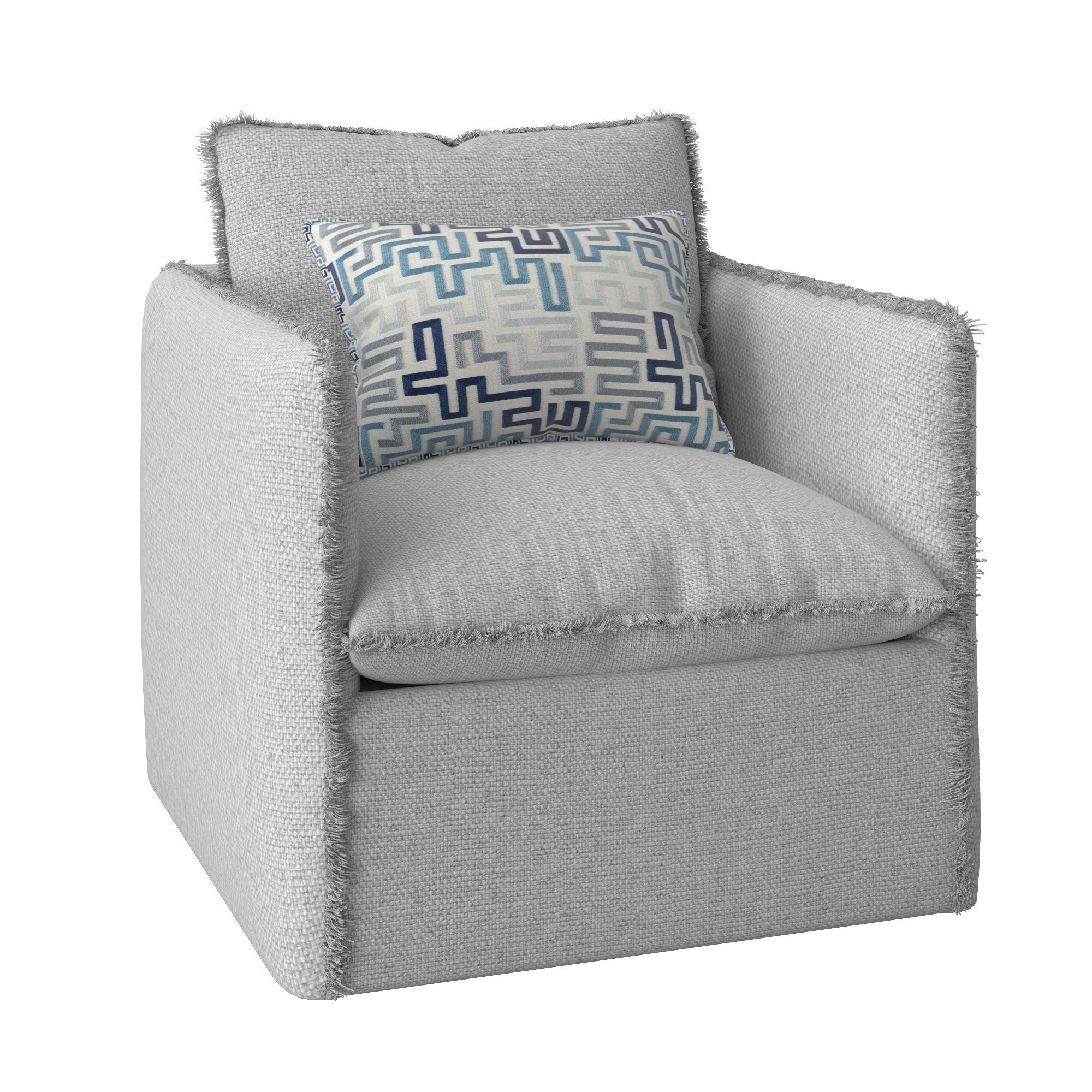 Freya Lounge Chair