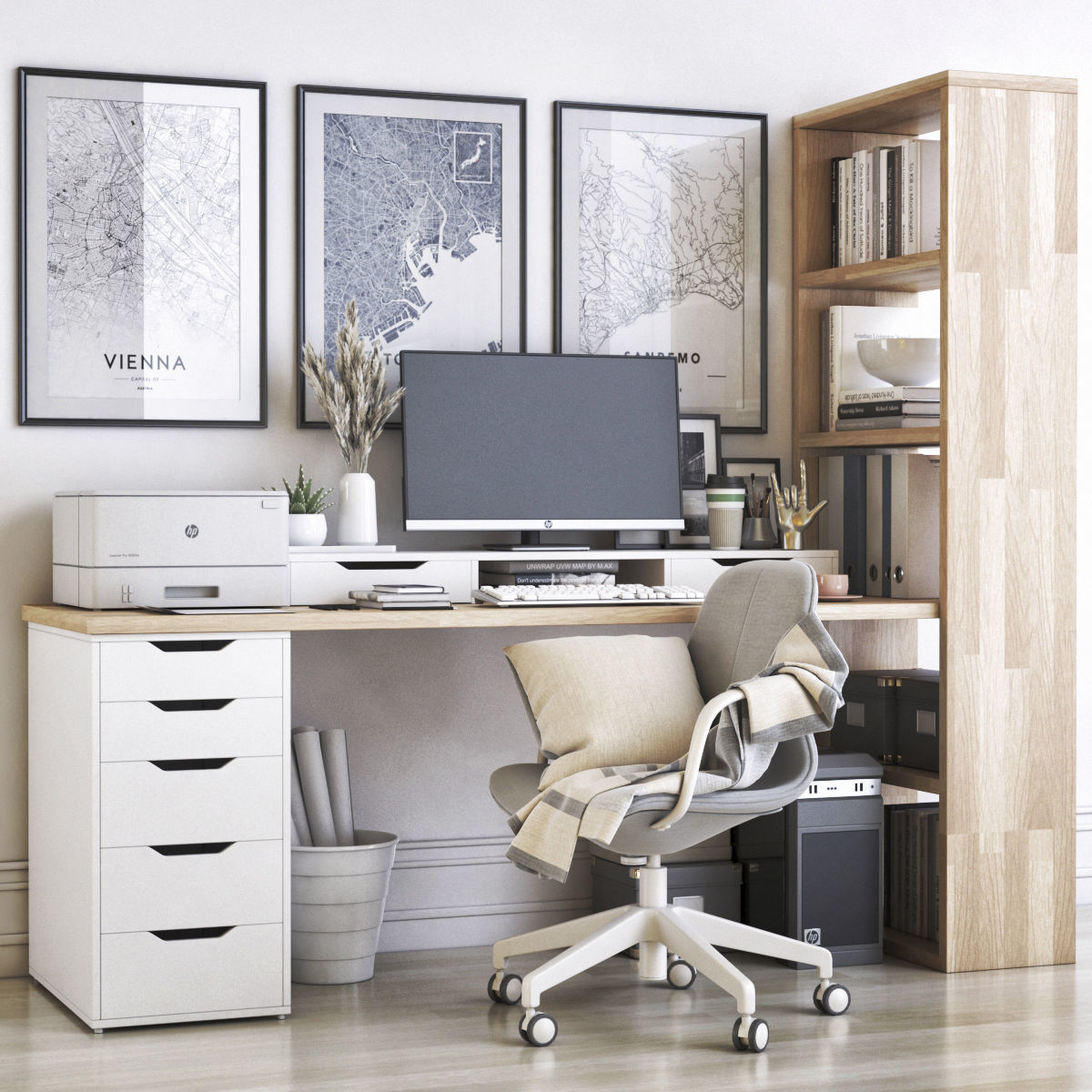 Office workplace 41