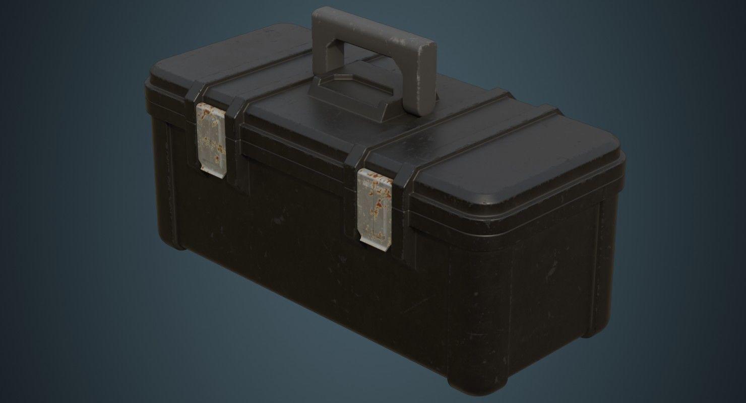 Toolbox 3B