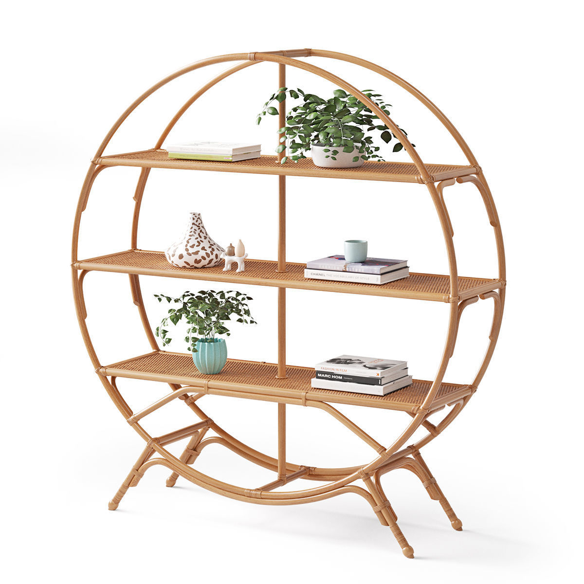 Irving Bookcase