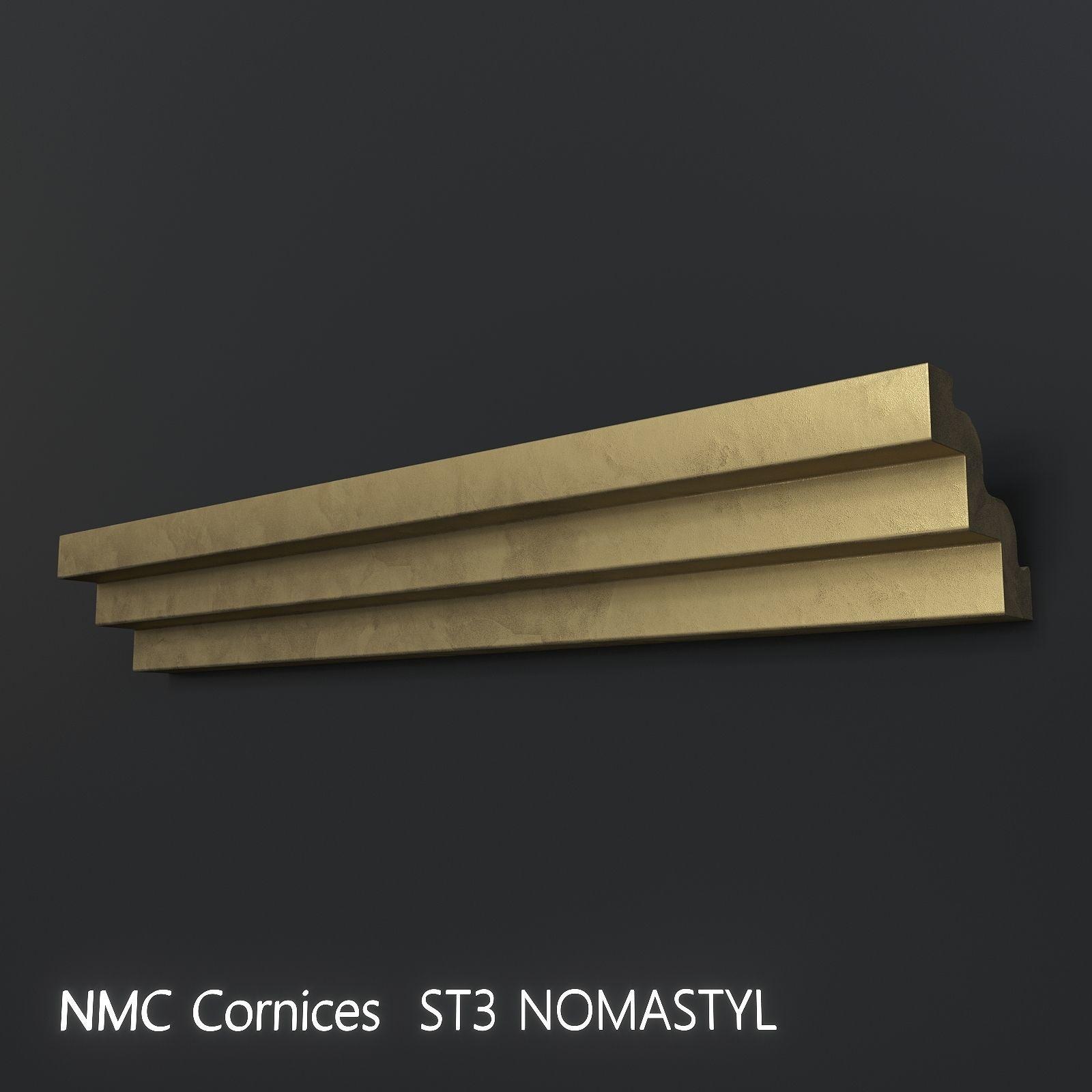 Nmc Cornisa Nomastyl ST3