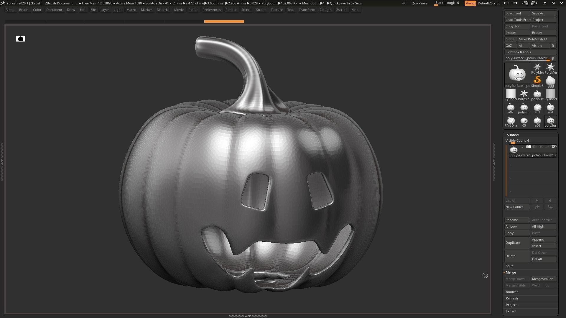 halloween pumpkin 08