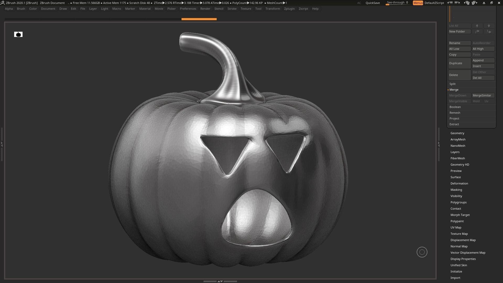 halloween pumpkin 15
