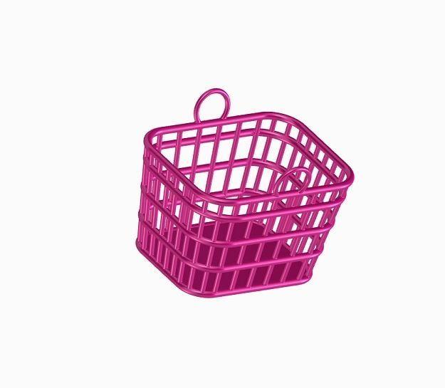 Kids Mini Basket