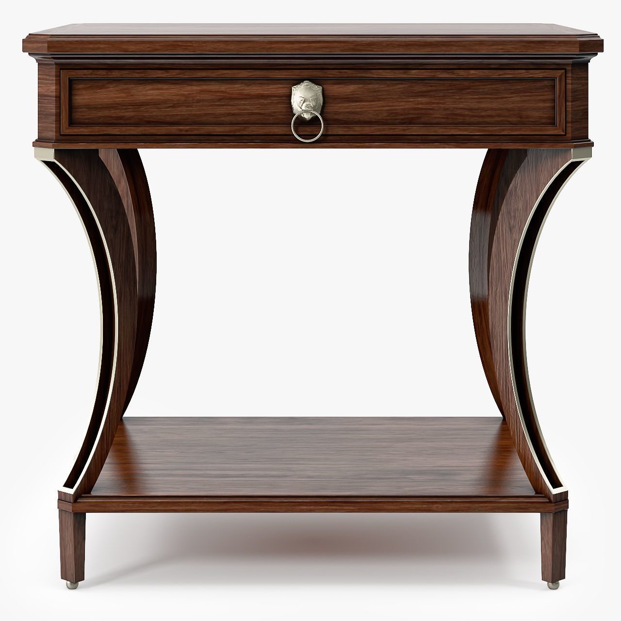 Bakerfurniture Lamp Table