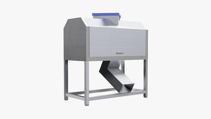Olive Pitter Machine