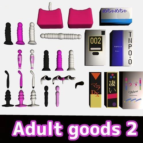 Adult goods 2