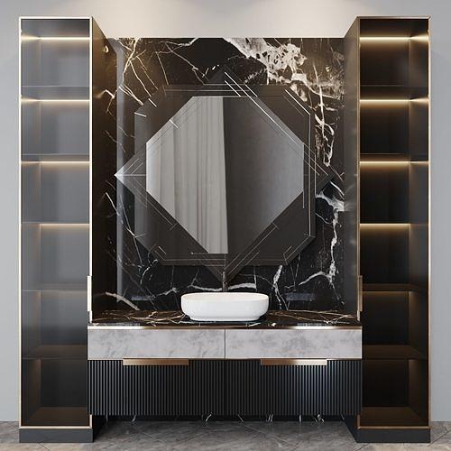 Bath set 2