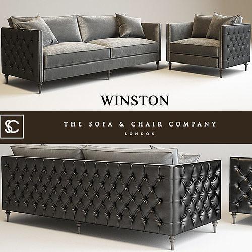 modern chester sofa