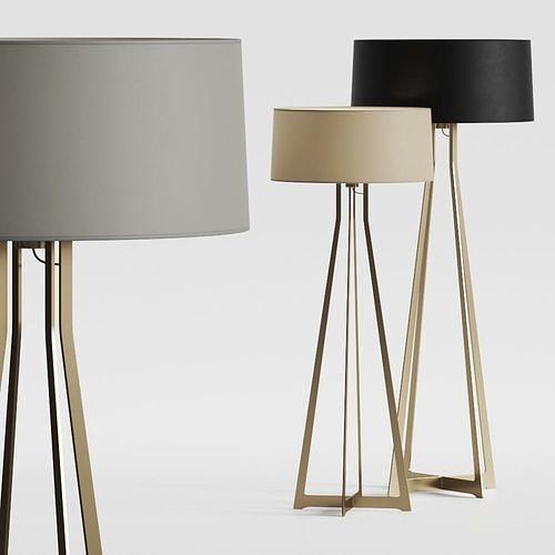 Balada Co No 47 Floor Lamps