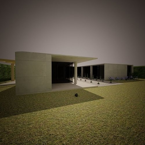 House 140m2