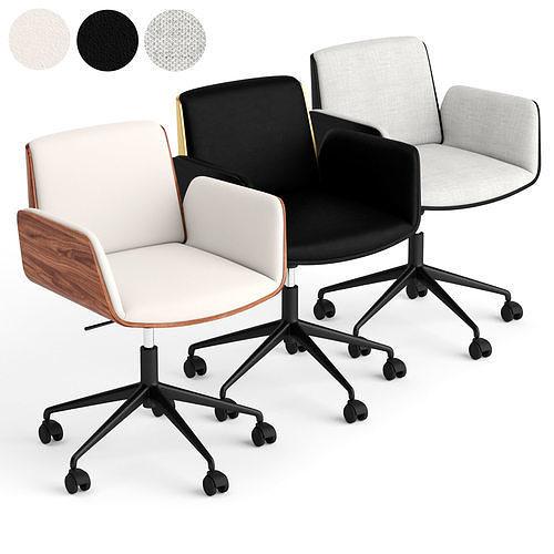 Punt Hug office chair