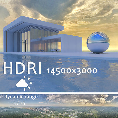 HDRI 60