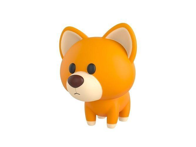 Character025 Dog
