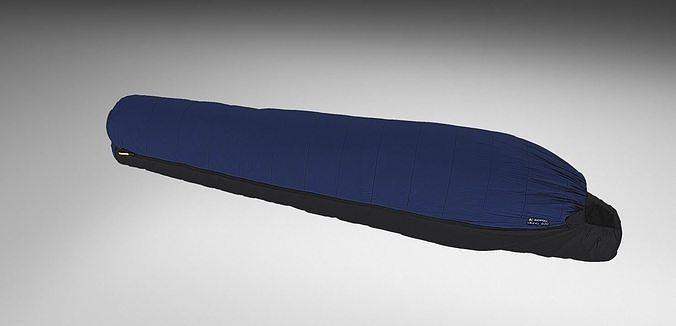 Warmpeace Viking 600 Sleeping bag