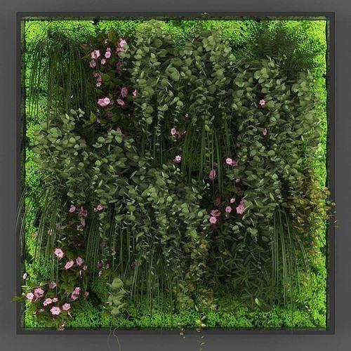 Vertical garden 101