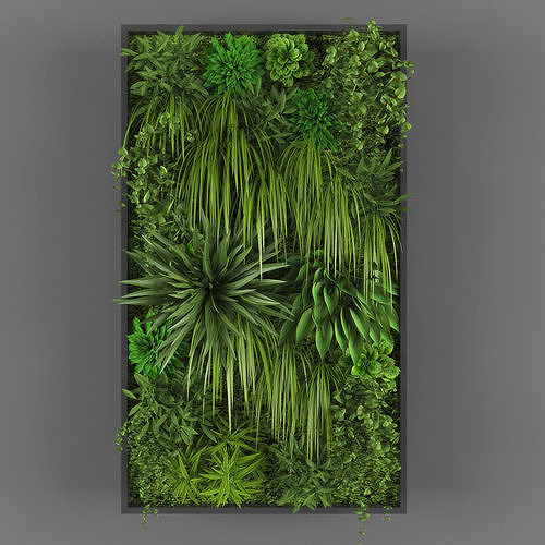 Vertical garden 117