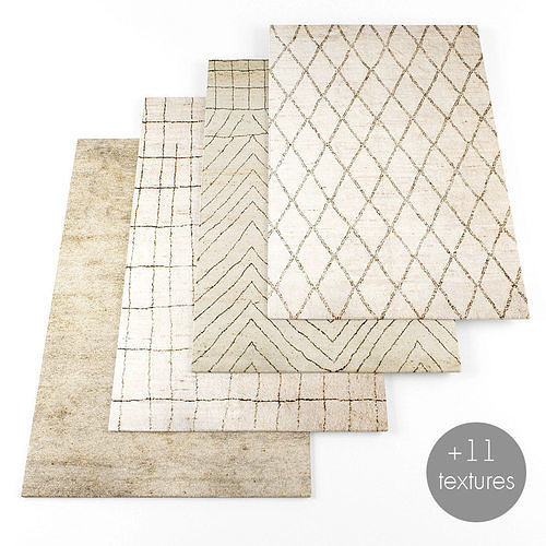 Rugs collection 008
